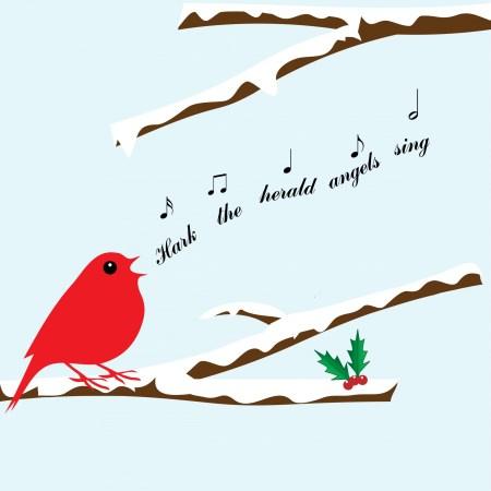 Christmas Caroling - Dec. 17th