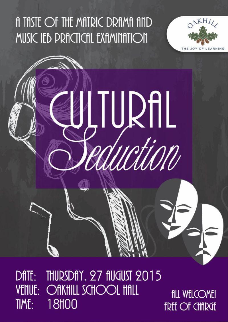Cultural Seduction