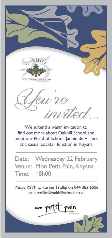 Scholarship-invite-knysna
