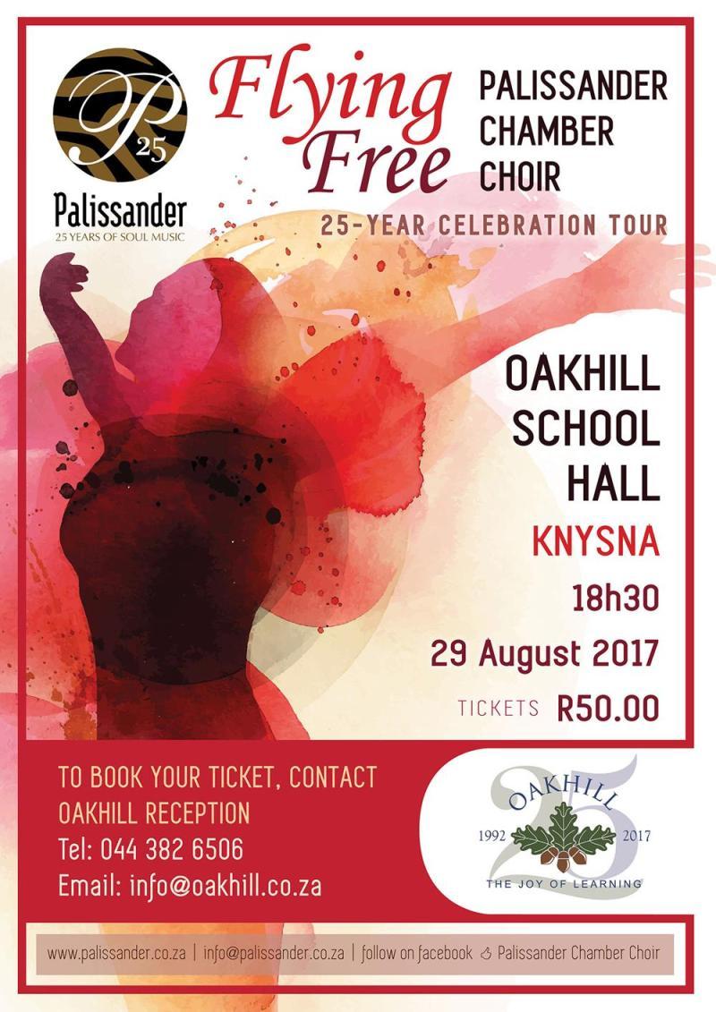 Palissander Chamber Choir (Copy)