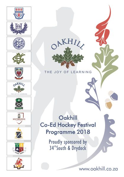Oakhill Co-Ed Hockey Festival 2018_FP