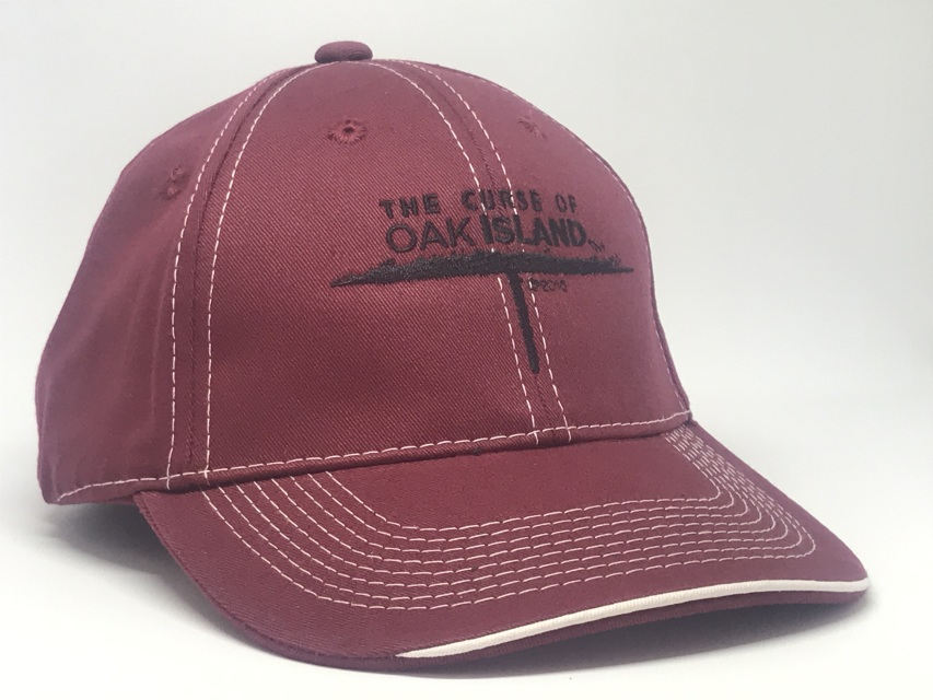 Oak Island Tours Nova Scotia