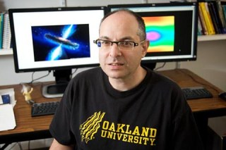David Garfinkle