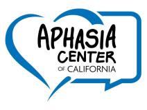 2018 June Aphasia Center