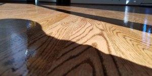 Oakland Hardwoods Floor