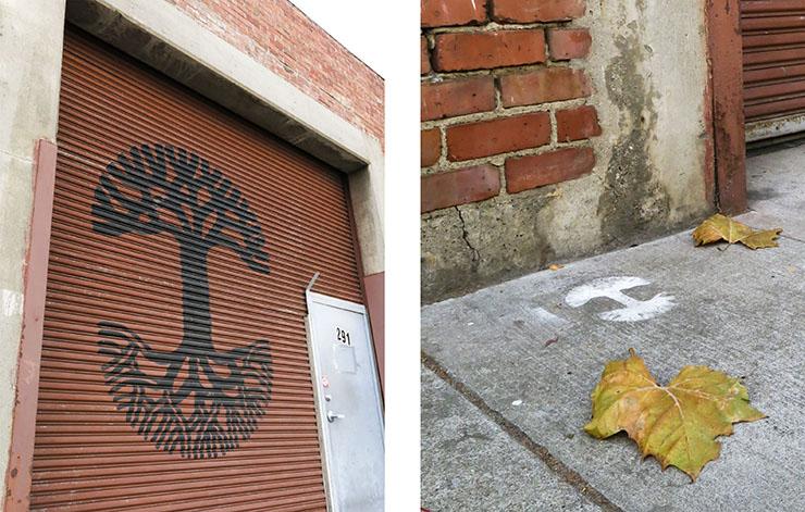 Oaklandish and Leaf