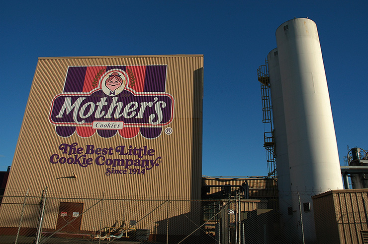 Mothers Factory_recent