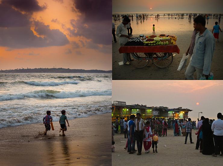 Juhu India Pics