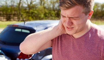 NJ Whiplash Treatment - Bergen/Passaic County New Jersey
