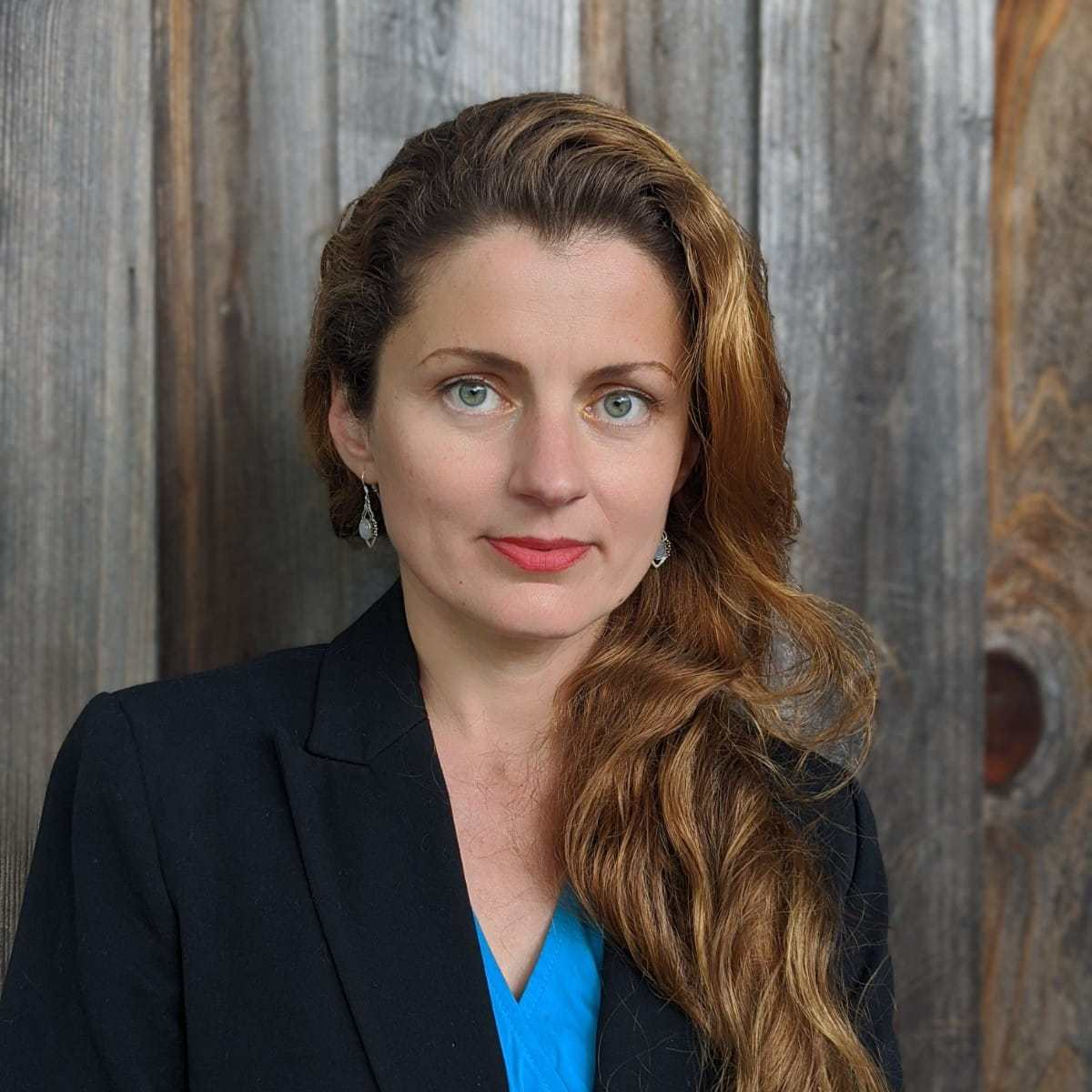 Andreea Gorbatai, UC Berkeley Haas School of Business