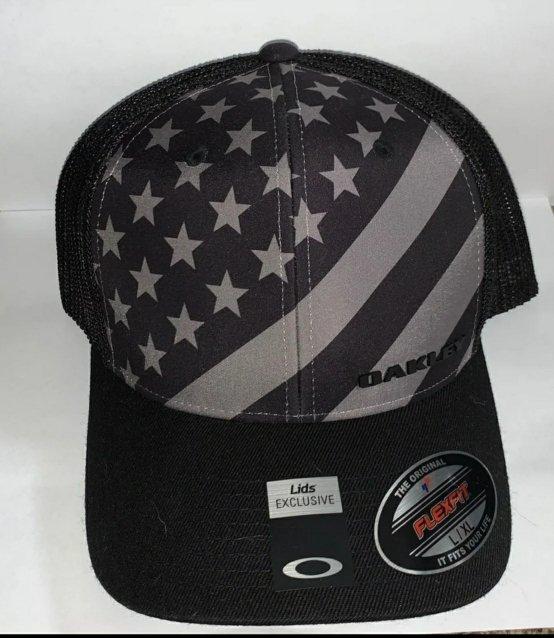 Buying Lids Exclusive Hat Oakley Forum