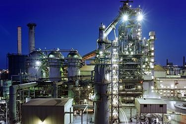 A387 Grade 12 Chrome Moly Steel is used for boilers and pressure vessels in hot places