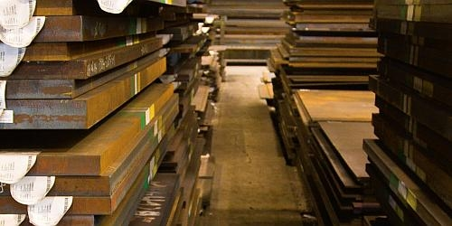 Heavy Steel Plates in Stock from Malaysia Steel Supplier