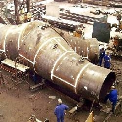 penstock-for-a-hydroelectric-project