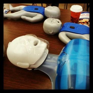 OakMonster.com - CPR