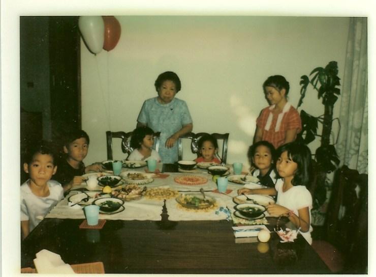 OakMonster - Party at Princess Grandmother's - Bangkok - Thailand