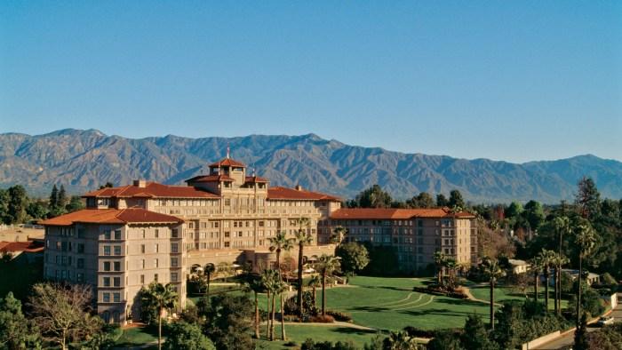 OakMonster - Langham Hotel Pasadena