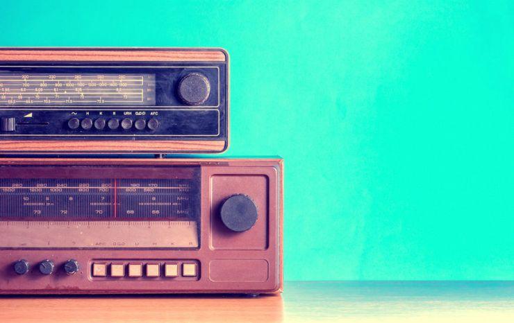 office radio. Office Music Hi-\u201cJack\u201d Radio A
