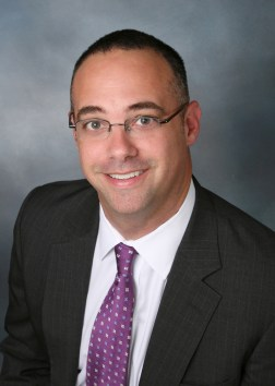 Jonathan Lever, Vice President for Health and Innovation for the YMCA of the USA.