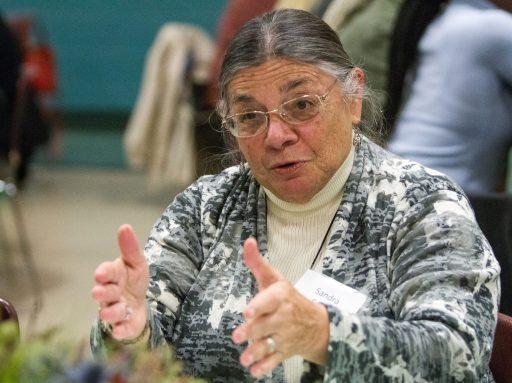 Sandra Sokol, Retired Village Clerk Oak Park.   JENNIFER LACEY/Contributor