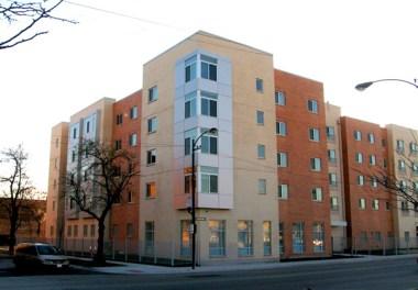Sankofa House, 4041 W. Roosevelt Rd.