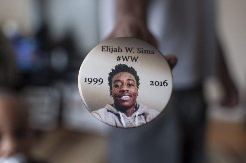 Elijah Sims