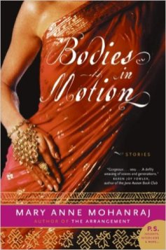 """""""Bodies in Motion"""" earned Mary Anne Mohanraj honorable mention in the Asian American Book Awards and has been translated into six languages."""