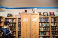 Jake's Place Books, 142 Harrison St. | Photo by Alexa Rogals