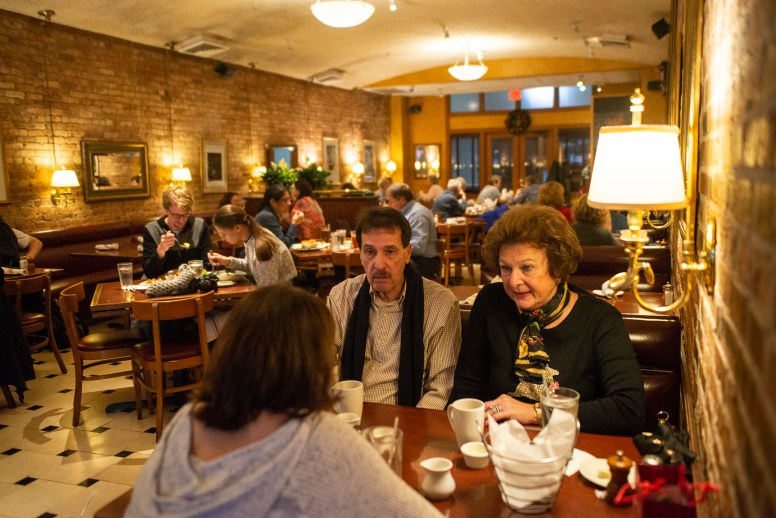 Winberie's vacated its longtime perch at Lake and Oak Park at the end of December. | File photo