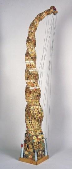 Sculpture by Deborah Pieritz