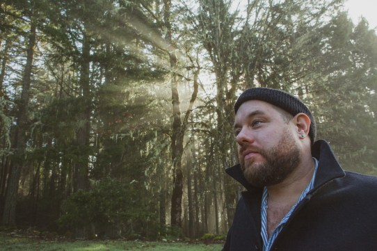 """Nathaniel Rateliff will spotlight works from his new album """"And It's Still All Right."""""""