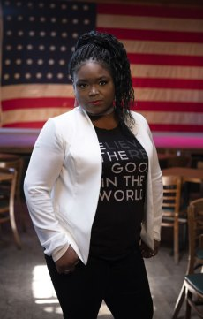 """Shemekia Copeland will perform new works from her recently released album, """"Uncivil War."""""""