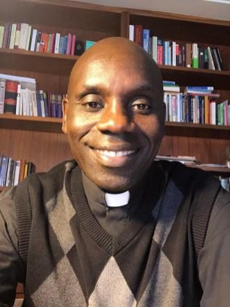 Rev. George Omwando