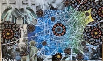 """""""Milan"""" by Julie Gard Freeney"""