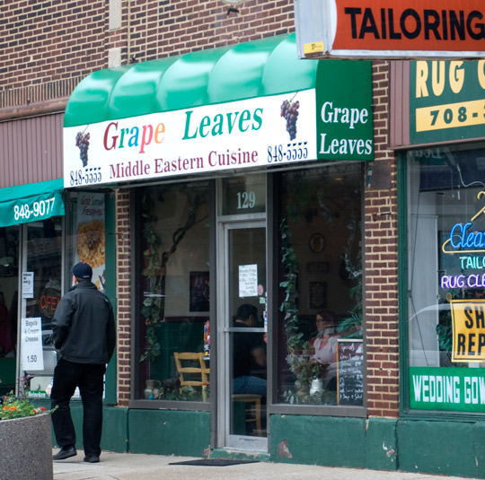 Oak Park Illinois Breakfast Restaurants Photo of Cozy Corner