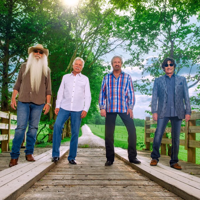 struggles, There Must Be a Better Way, Oak Ridge Boys