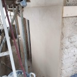 Lime Rendering in Cornwall