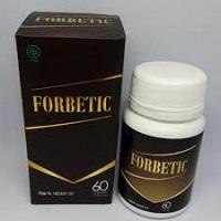 FORBETIC 500MG | oakshieldng.com