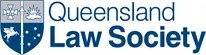 Queensland Law Society 昆士兰律师协会会员