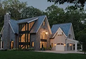Luxury Design Services