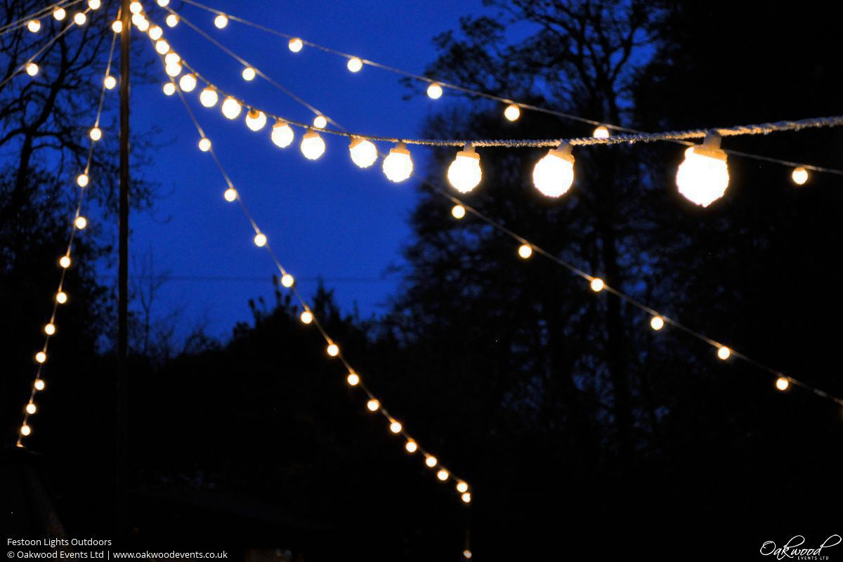 Led Barn Lights