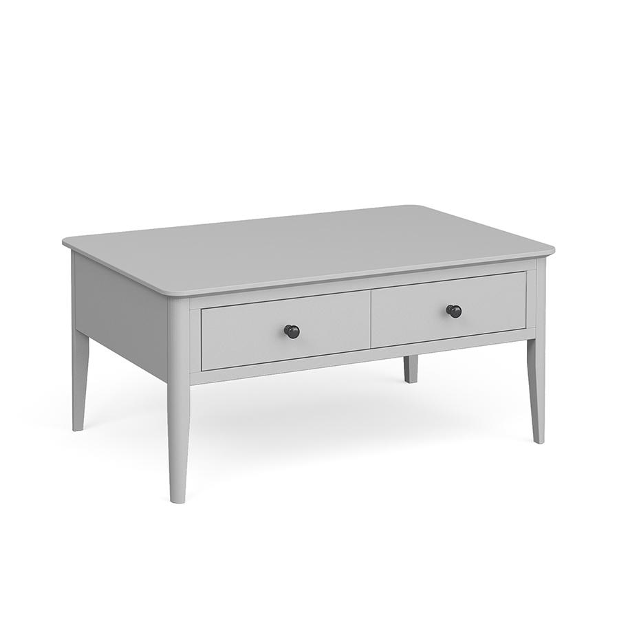 stornoway grey coffee table