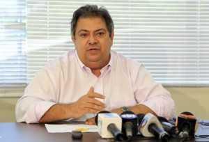 Mâncio Lima Cordeiro (Foto: Secom/Governo do Estado)
