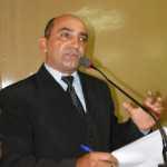 Prefeito eleito espera fazer uma administração com apoio do Estado - Foto: Arquivo
