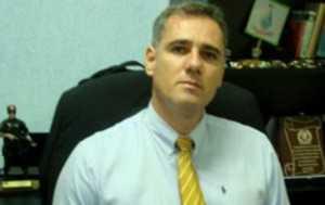 Delegado Alexandre Silveira, o maior deles enfrentado pela Polícia Federal acreana são as drogas - A Gazeta