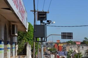 Os equipamentos estão distribuídos em 16 pontos da capital acreana (Foto: Fátima Bandeira/Detran)