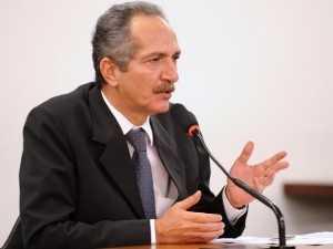 Ministro do Esporte, Aldo Rebelo