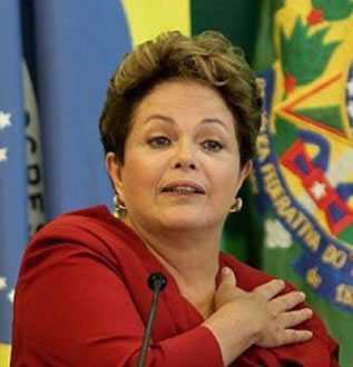 Presidenta deve receber informações sobre as negociações para a aprovação do Orçamento Geral da União para 2013