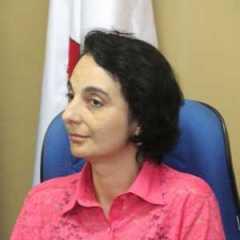 Promotora Diana Saraiva Pimentel, representou o Ministério Püblico
