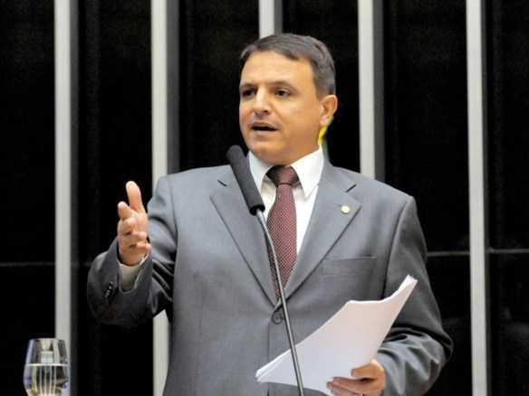 Márcio Bittar agradeceu a bancada pelo apoio ao seu nome e destacou a ótima imagem do PSDB perante os deputados de todos os partidos/Foto: Assessoria